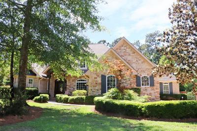 Lepapillon Single Family Home For Sale: 35 Monarch Blvd.