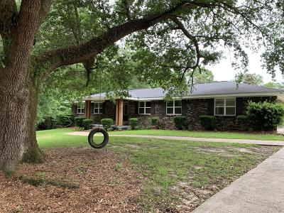 Petal Single Family Home For Sale: 204 W 9th Ave.
