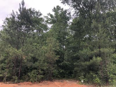 Petal Residential Lots & Land For Sale: Red Cedar Trail