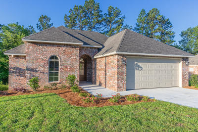Single Family Home For Sale: 3 Clairebrook