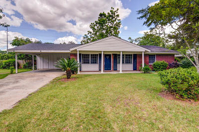 Hattiesburg Single Family Home For Sale: 200 Lamar Ave.