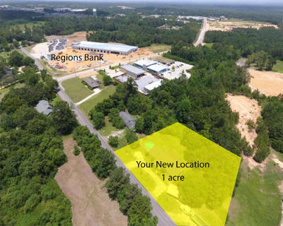 Commercial For Sale: 5180 Lincoln Rd Ext.