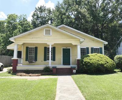 Hattiesburg Single Family Home For Sale: 304 Xavier St.