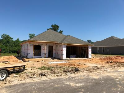 Hattiesburg MS Single Family Home For Sale: $149,900