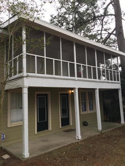 Hattiesburg Single Family Home For Sale: 105 N 19th Ave.