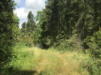 Collins Residential Lots & Land For Sale: Salem Church Road