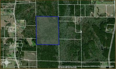 Residential Lots & Land For Sale: Monroe Rd