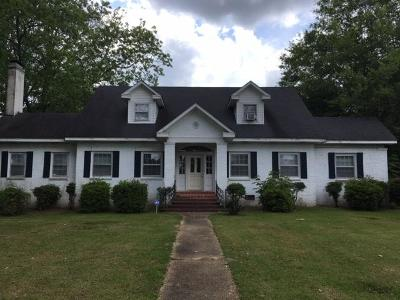 Hattiesburg Single Family Home For Sale: 401 S 23rd Ave.