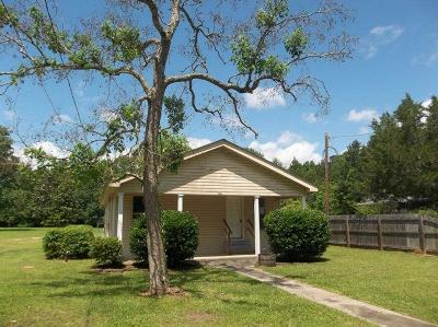 Petal MS Single Family Home For Sale: $27,000