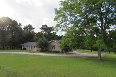 Columbia Single Family Home For Sale: 37 Good Hope Rd.