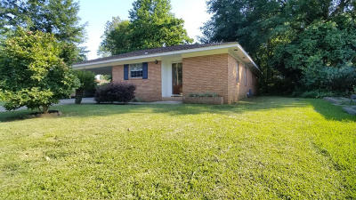 Hattiesburg Single Family Home For Sale: 302 Emerson Dr.
