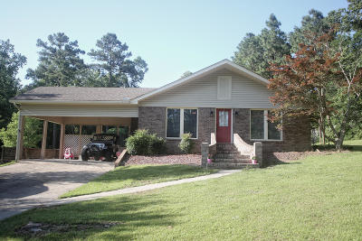 Petal MS Single Family Home For Sale: $167,900