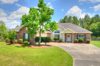 Petal MS Single Family Home For Sale: $229,900