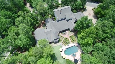 Hattiesburg Single Family Home For Sale: 98 Waterford Dr.