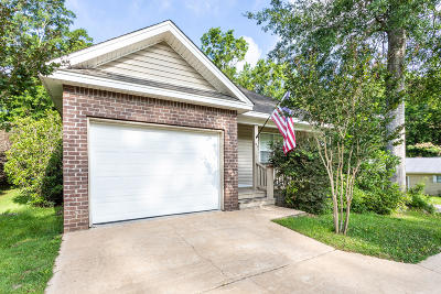 Sumrall Single Family Home For Sale: 91 Pine St.
