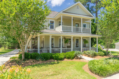 Hattiesburg Single Family Home For Sale: 22 South Of Fields