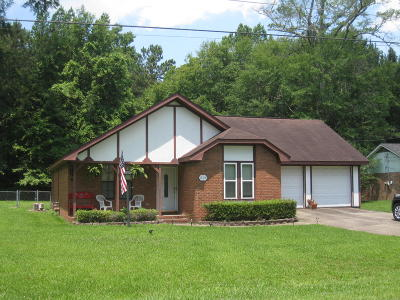 Single Family Home For Sale: 219 Sam Rayburn