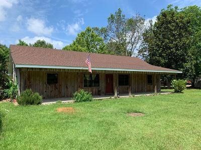 Single Family Home For Sale: 2553 Hwy 589