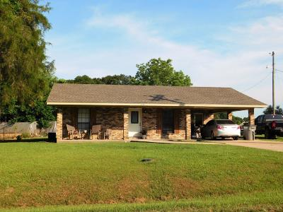 Petal Single Family Home For Sale: 158 Pop Runnels Rd.