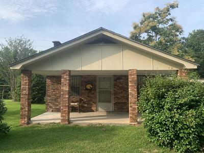 Petal Single Family Home For Sale: 972 Luther Carter Rd.