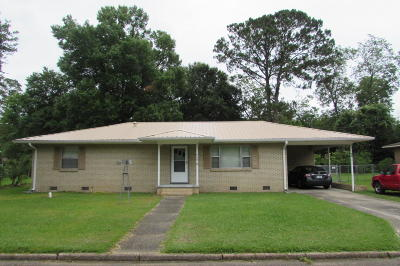Columbia Single Family Home For Sale: 908 Camellia Ct.