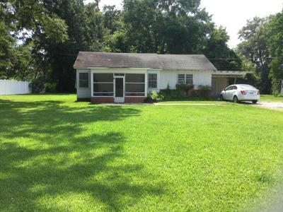 Petal Single Family Home For Sale: 414 S George St.