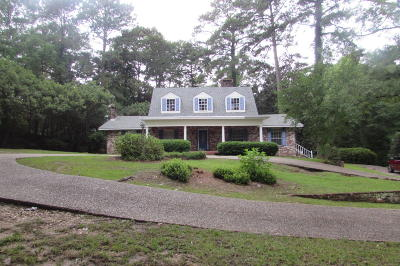 Columbia Single Family Home For Sale: 1315 N Main St.