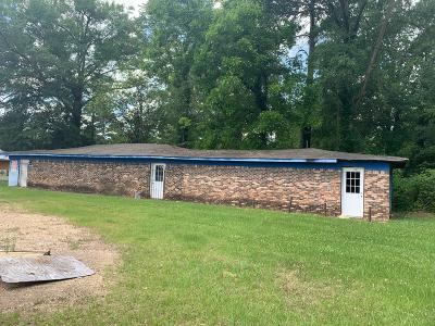 Hattiesburg Commercial For Sale: 209 Old Airport