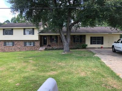 Hattiesburg Single Family Home For Sale: 1004 Southeast Cir.