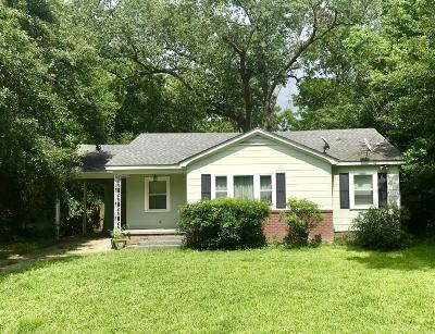 Hattiesburg Single Family Home For Sale: 214 14th Ave.