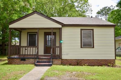 Petal Single Family Home For Sale: 605 S George St.