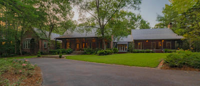 Seminary, Sumrall Single Family Home For Sale: 314 Marson Trigg