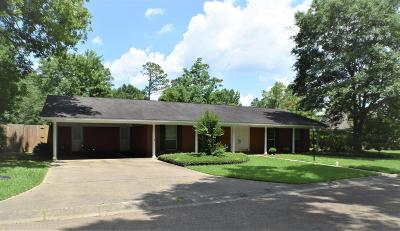 Hattiesburg Single Family Home For Sale: 1212 Velma St.