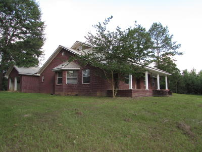 Columbia Single Family Home For Sale: 425 Pope Rd.
