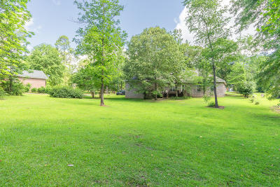 Single Family Home For Sale: 17 Zachery Dr.