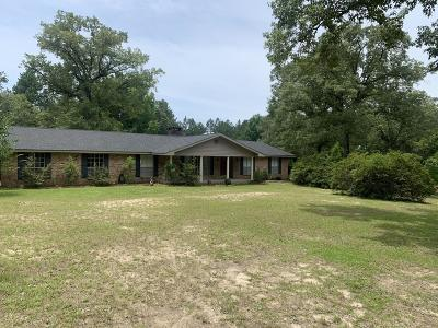 Columbia Single Family Home For Sale: 22 Robbins Ln.