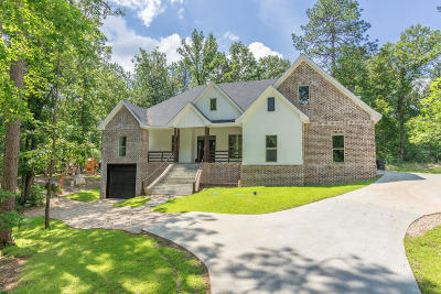 Sumrall Single Family Home For Sale: 21 Meadowview