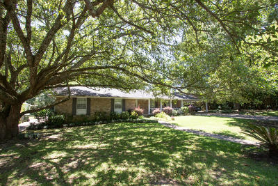 Hattiesburg Single Family Home For Sale: 210 Beverly Ln.