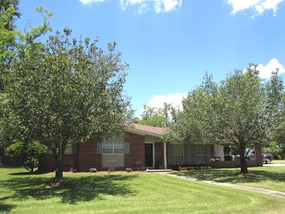 Columbia Single Family Home For Sale: 1621 Orchard Dr.