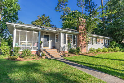 Hattiesburg Single Family Home For Sale: 315 S 21st Ave.