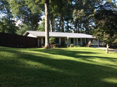 Jefferson Davis County Single Family Home For Sale: 881 Williams Pl