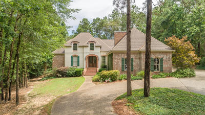 Hattiesburg MS Single Family Home For Sale: $395,000