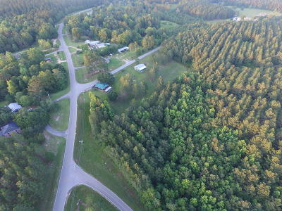 Sumrall Residential Lots & Land For Sale: 23 N Mill Creek Rd.