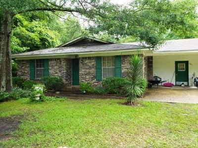 Petal Single Family Home For Sale: 343 Walters Rd.