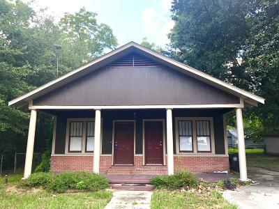 Hattiesburg Single Family Home For Sale: 410 S 14th Ave.