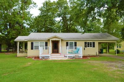Petal Single Family Home For Sale: 137 W 9th