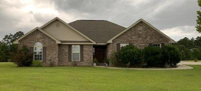 Seminary, Sumrall Single Family Home For Sale: 30 Cricket Ln.