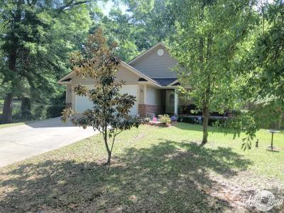 Petal MS Single Family Home For Sale: $154,900