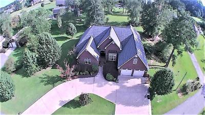 Bridgewater Single Family Home For Sale: 37 Neil