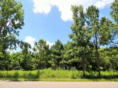 Residential Lots & Land For Sale: Richburg Rd.